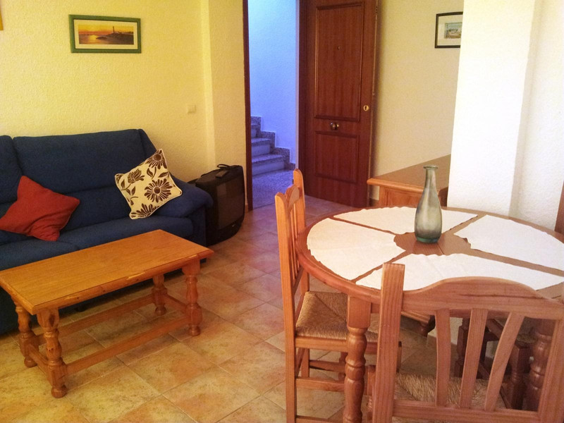 Middle Floor Apartment - Fuengirola - R3139567 - mibgroup.es