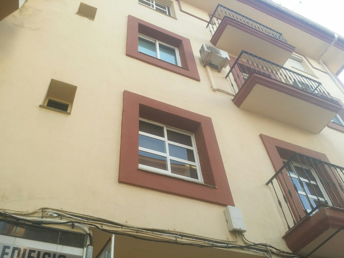 Office in a fourth floor in the center of Fuengirola, open space concept, with a bathroom, all exter,Spain