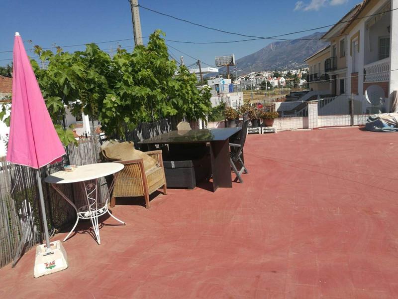 Semi-Detached House - Fuengirola - R3541012 - mibgroup.es