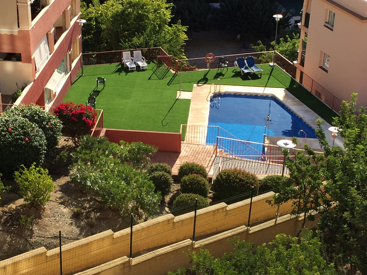 Lower part of the Pacos, It consists of 2 bedrooms, 2 bathrooms, living room, small kitchen and a gl, Spain
