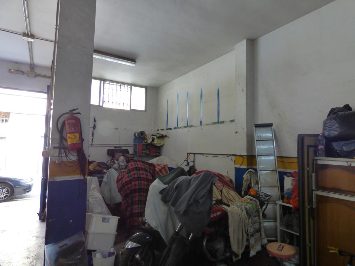 Commercial in Las Lagunas
