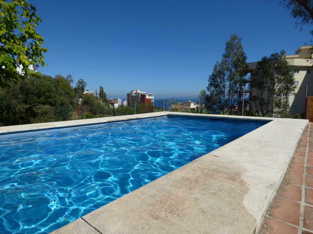 Residential Plot in Fuengirola