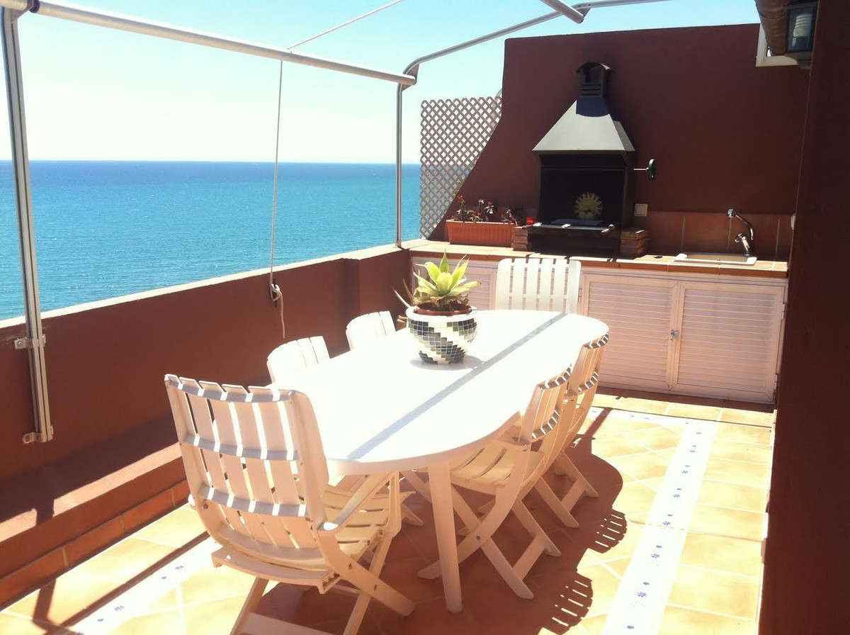 Penthouse in Fuengirola R3051601