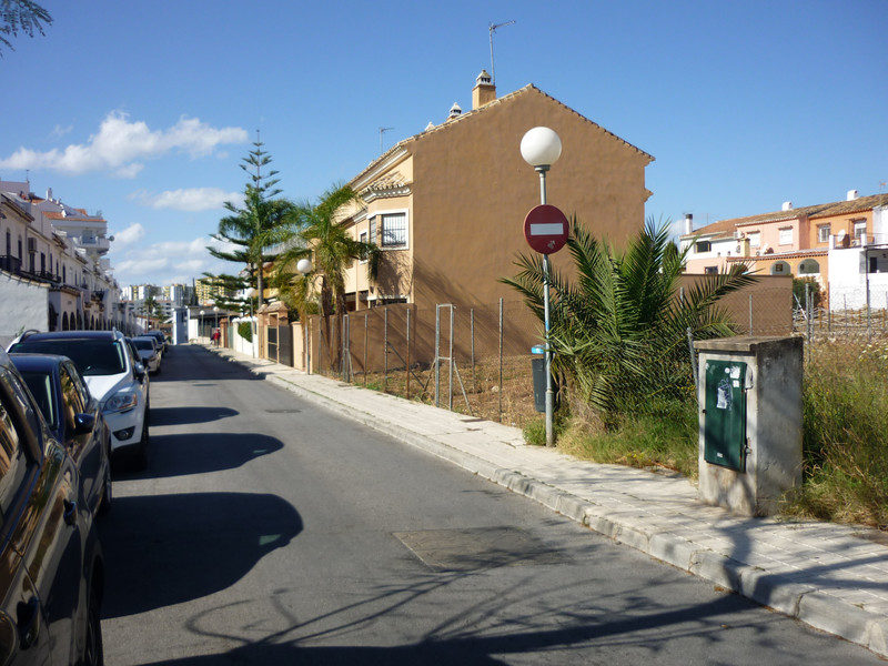 Plot - Fuengirola