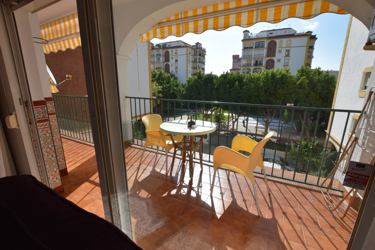 Appartement te koop in Los Boliches R3439906