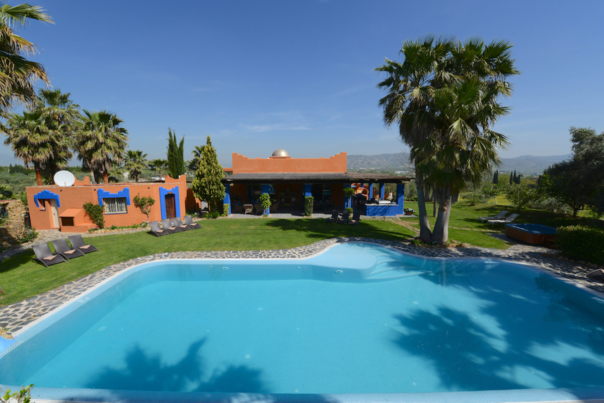 Rated 'Excellent' on TripAdvisor, this exceptional villa is currently a strong holiday ren,Spain