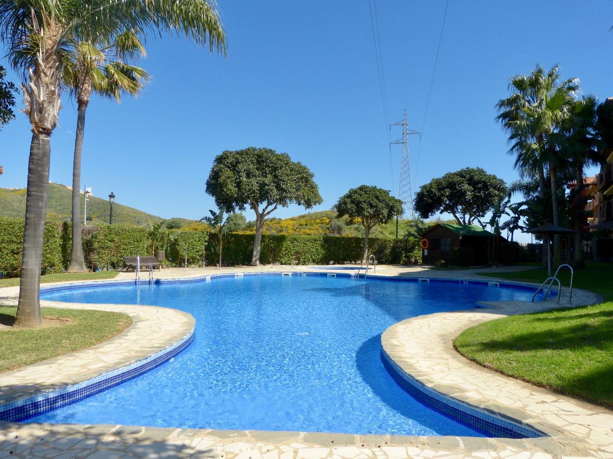 Marbella Banus Apartment for Sale in Marbella Reserve - R3827047