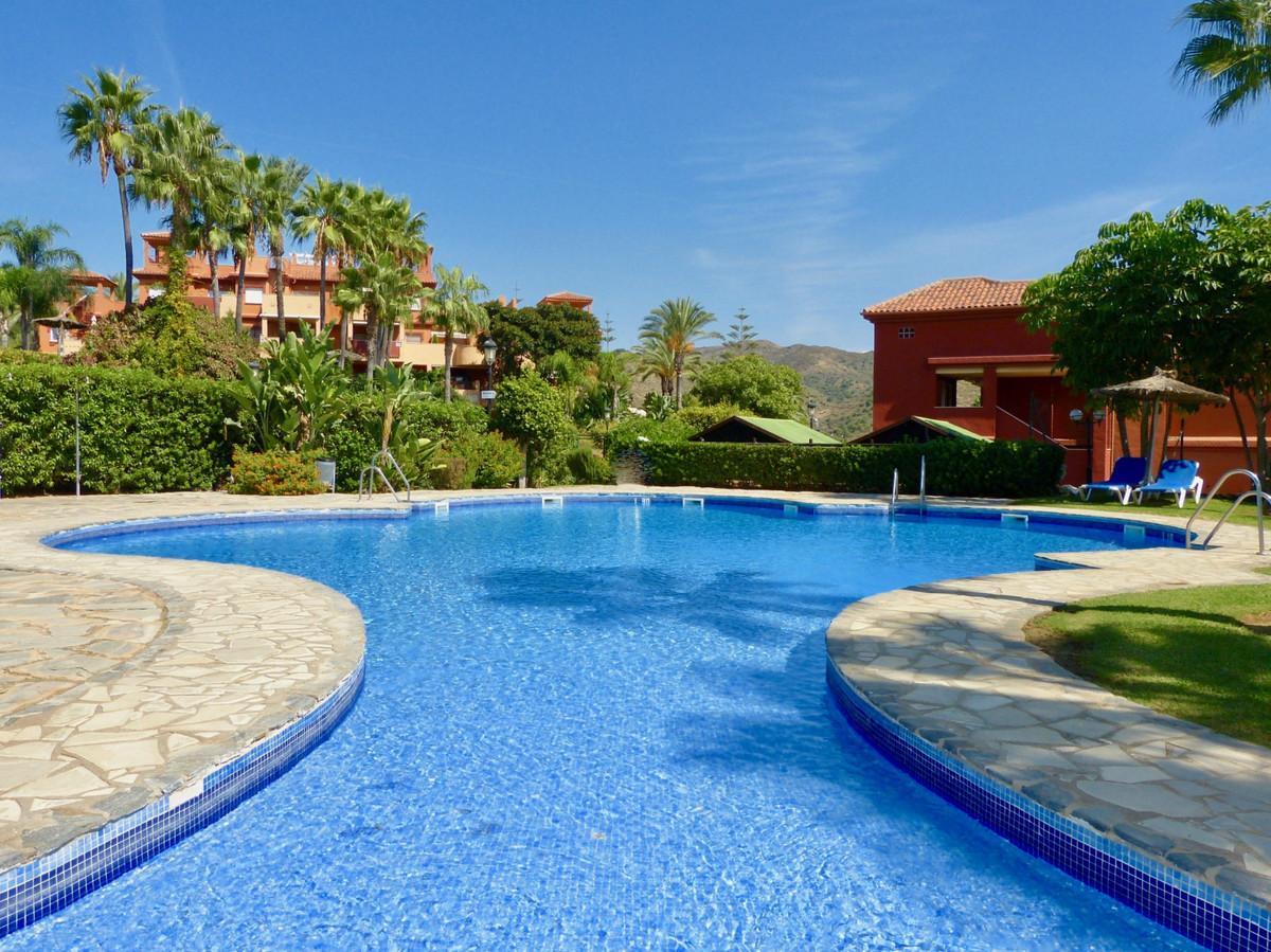 Marbella Banus Apartamento en Venta en Reserva de Marbella – R3936658