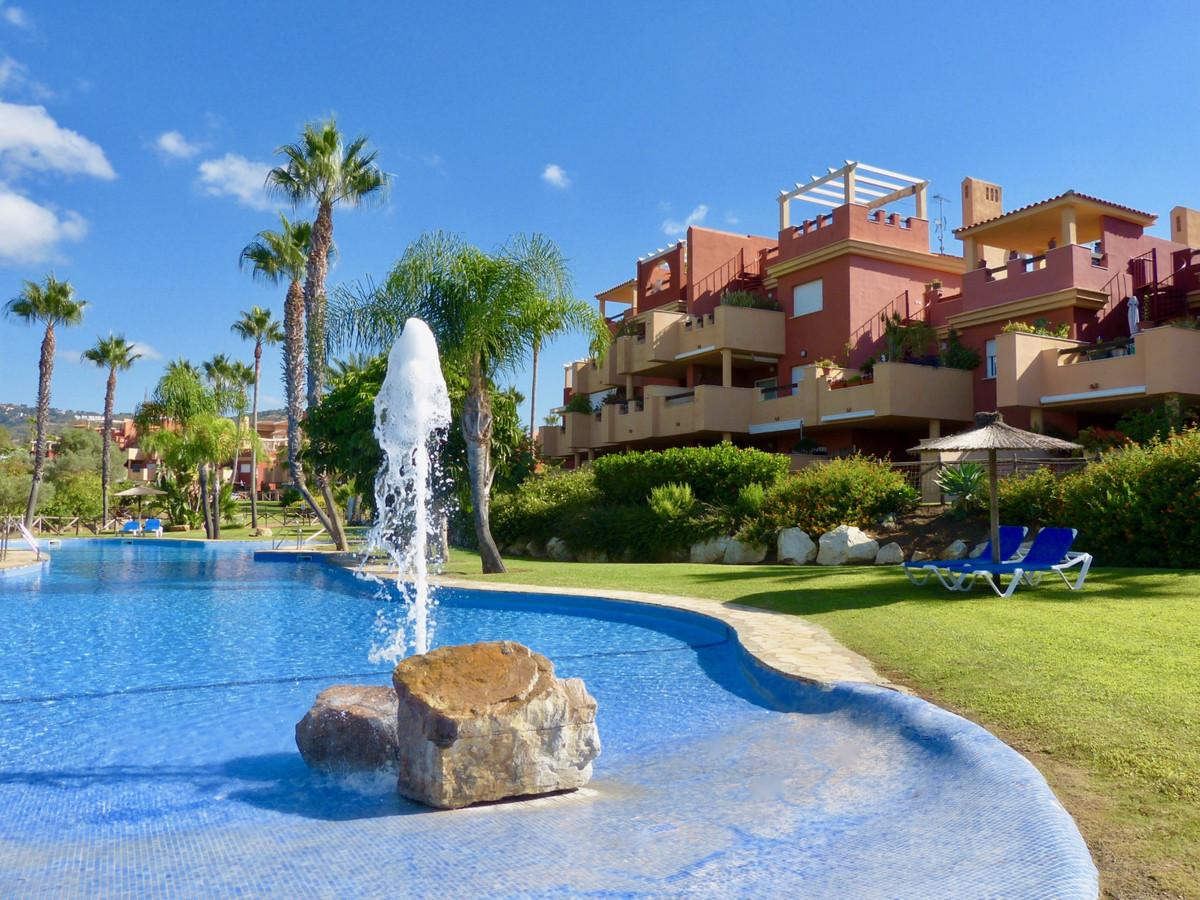 Marbella Banus Apartamento en Venta en Reserva de Marbella – R3694181