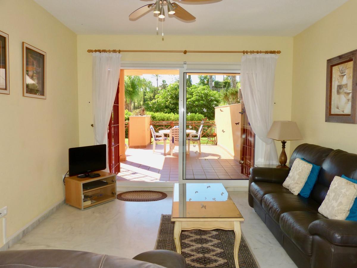 Apartamento en Venta en Reserva de Marbella – R3694181