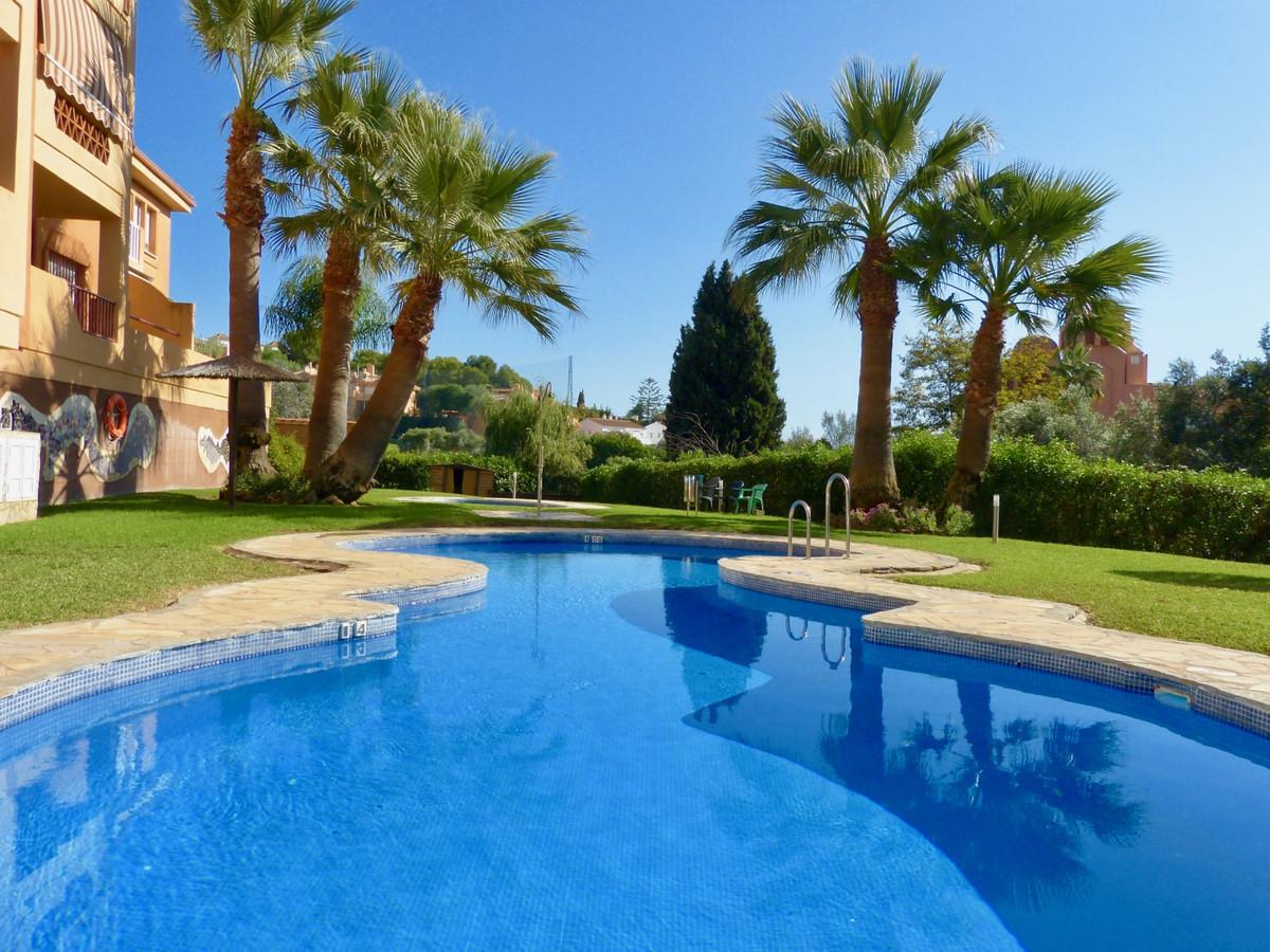Marbella Banus Apartamento en Venta en Reserva de Marbella – R3339835