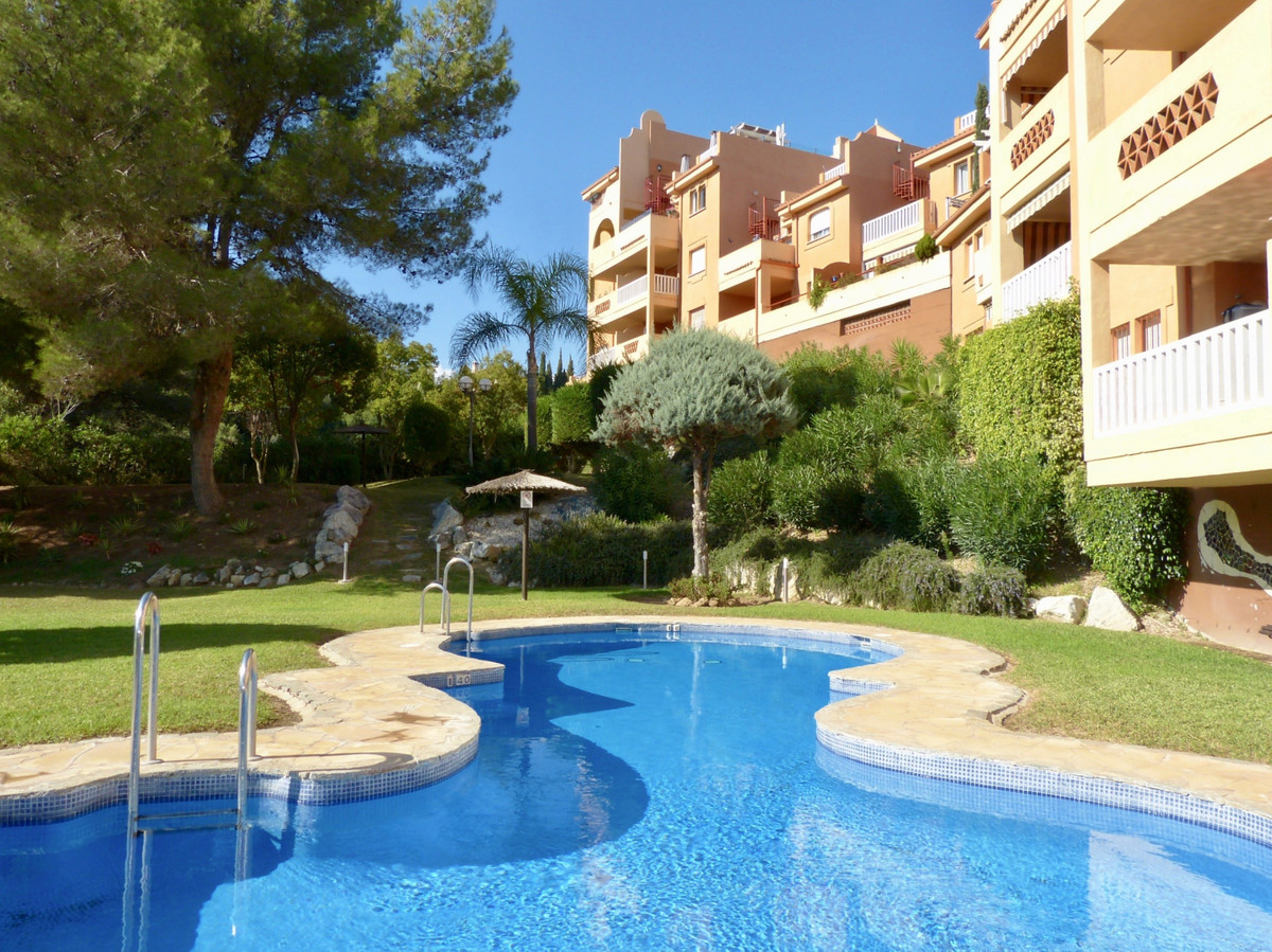 Apartment for Sale in Reserva de Marbella - R3339835