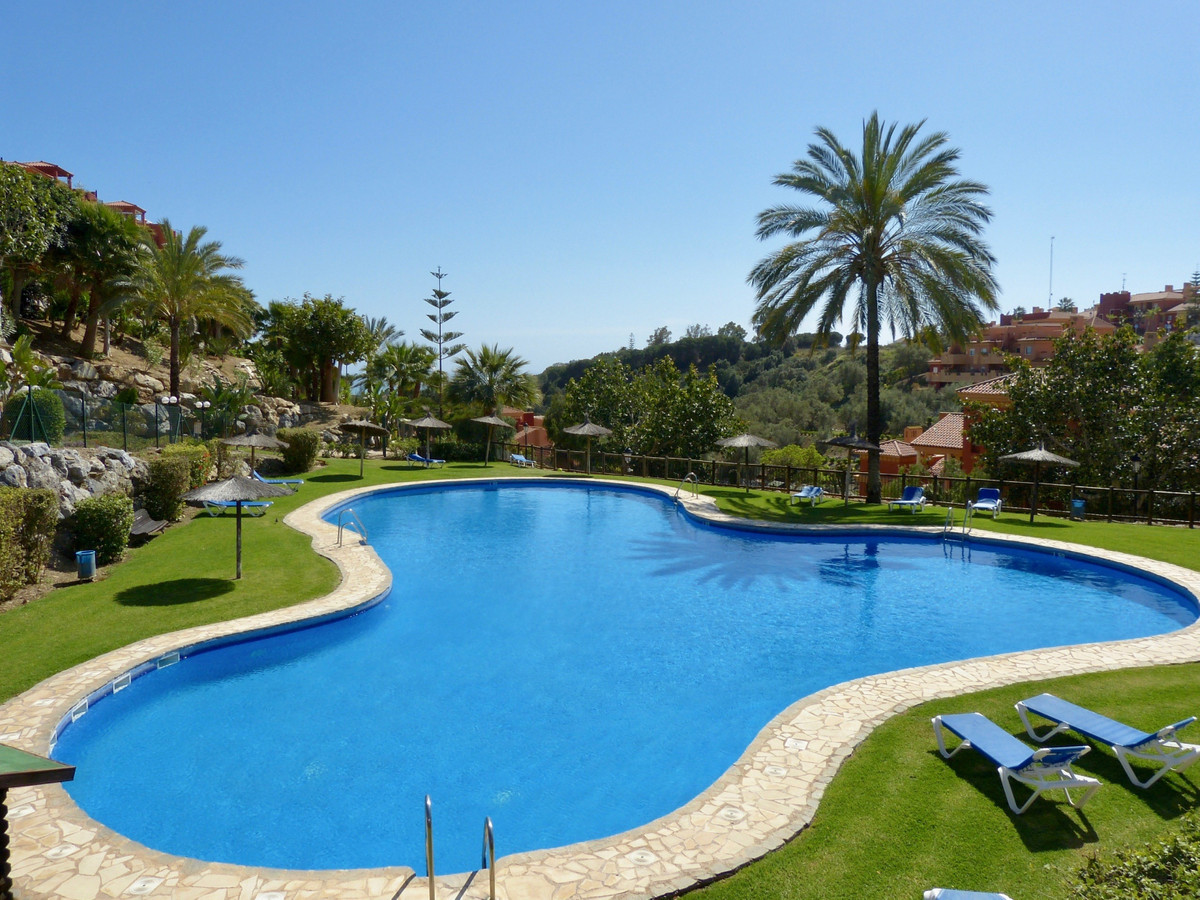 Marvellous east facing penthouse with magnificent sea views. 2 bedroom, 2 bathroom spacious apartmen, Spain