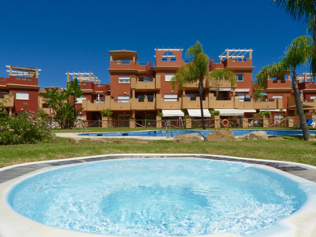 Apartment in Reserva de Marbella