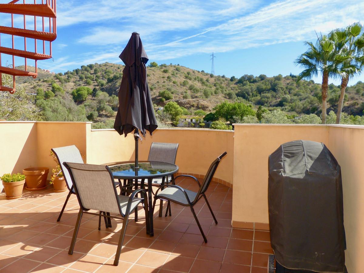 Ático en Venta en Reserva de Marbella – R3517237