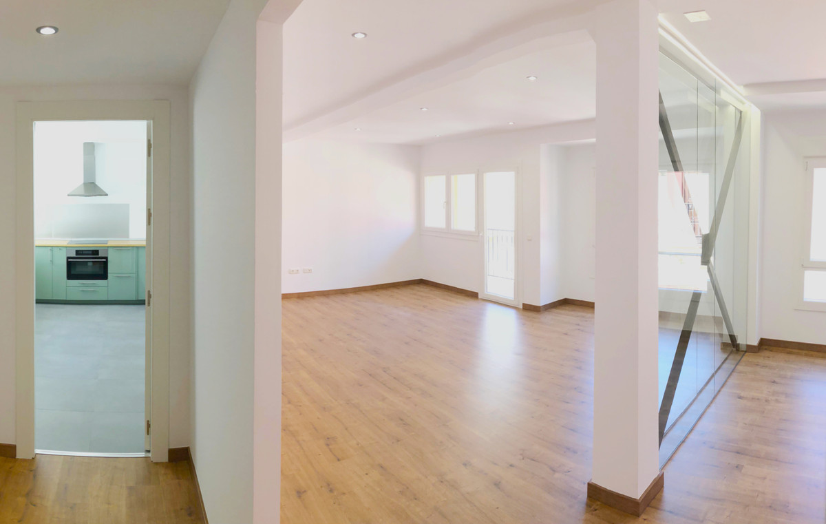 GREAT BRAND NEW REFURBISHED HOUSING IN THE HISTORICAL CENTER!  The property has 148 mt² of usable ar, Spain
