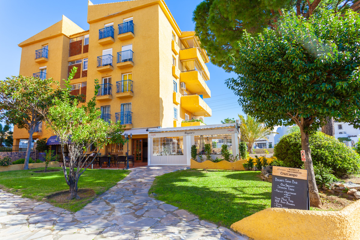 R3292024: Apartment for sale in Calahonda
