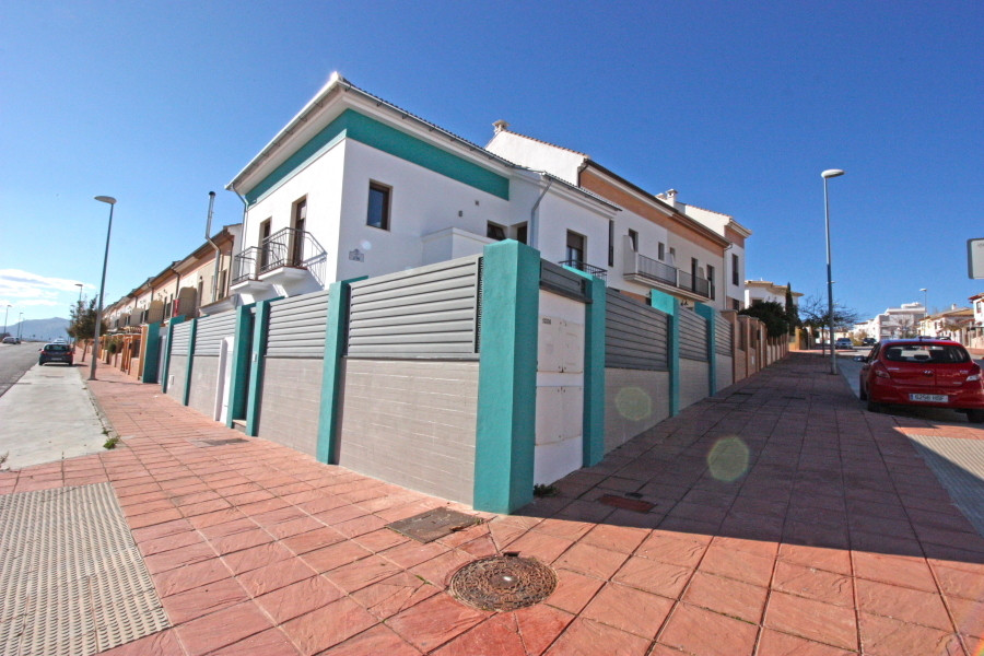 Detached Villa, Ronda, Costa del Sol. 5 Bedrooms, 5 Bathrooms, Built 317 m², Terrace 112 m², Garden/, Spain