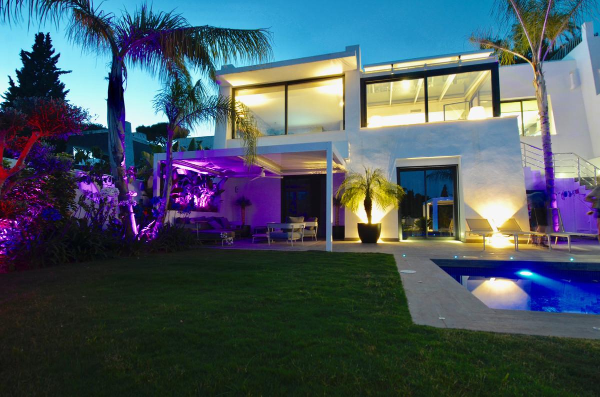Marbella Banus Villa – Chalet en Venta en Río Real – R2960444