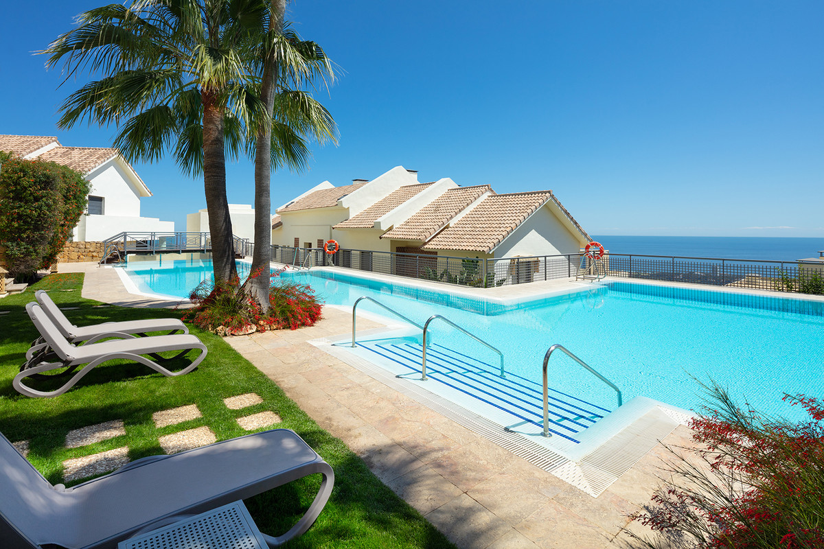 Penthouse for sale in Los Monteros R3029783