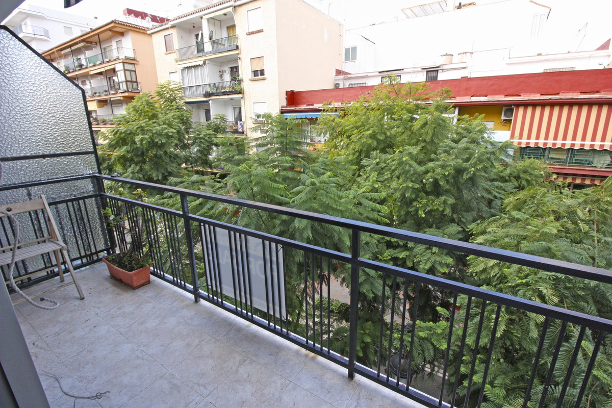Great apartment in the center of Fuengirola  Apartment with great rental potential due to its locati,Spain