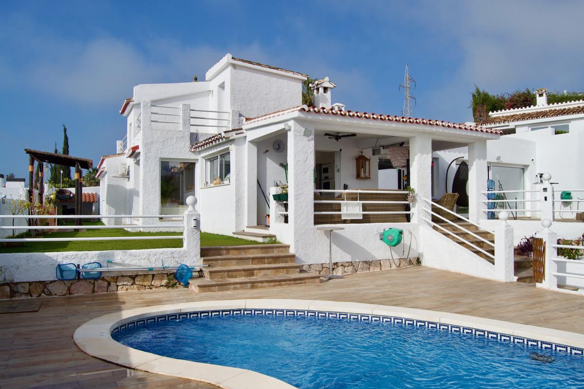 House en Arroyo de la Miel R3609701 1