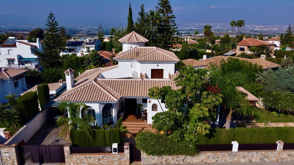 House in Alhaurín de la Torre R3937687 2