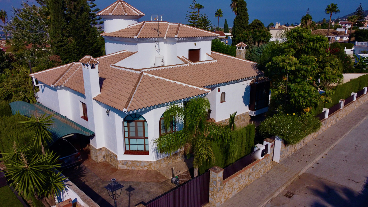 House in Alhaurín de la Torre R3937687 3