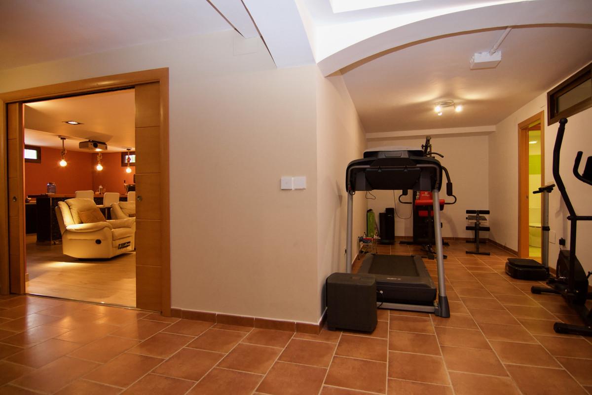 House in Alhaurín de la Torre R3937687 30