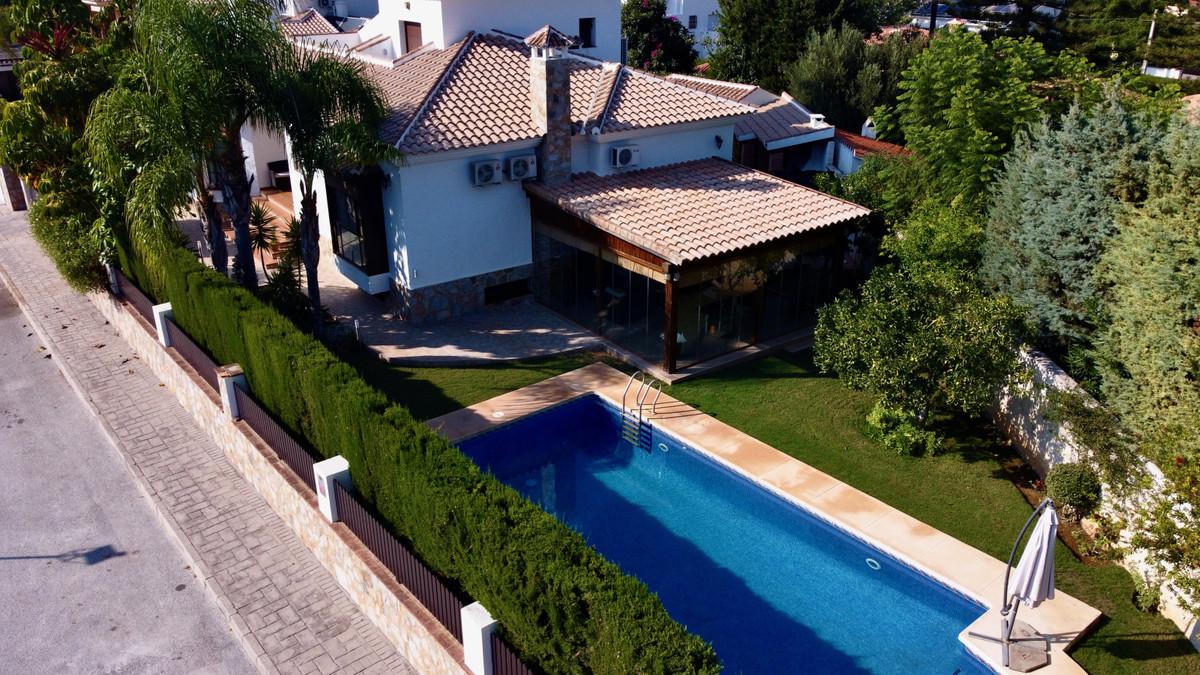 House in Alhaurín de la Torre R3937687 4