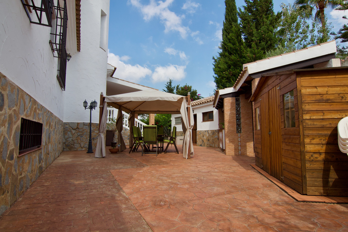 House in Alhaurín de la Torre R3937687 44