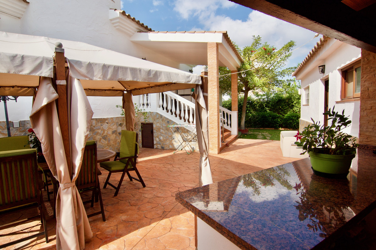 House in Alhaurín de la Torre R3937687 45