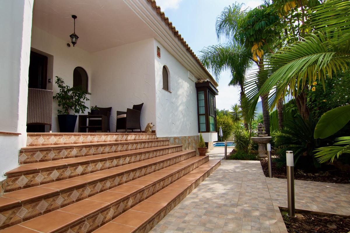 House in Alhaurín de la Torre R3937687 6