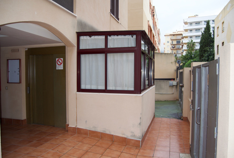 Ground Floor Apartment - Torremolinos - homeandhelp.com