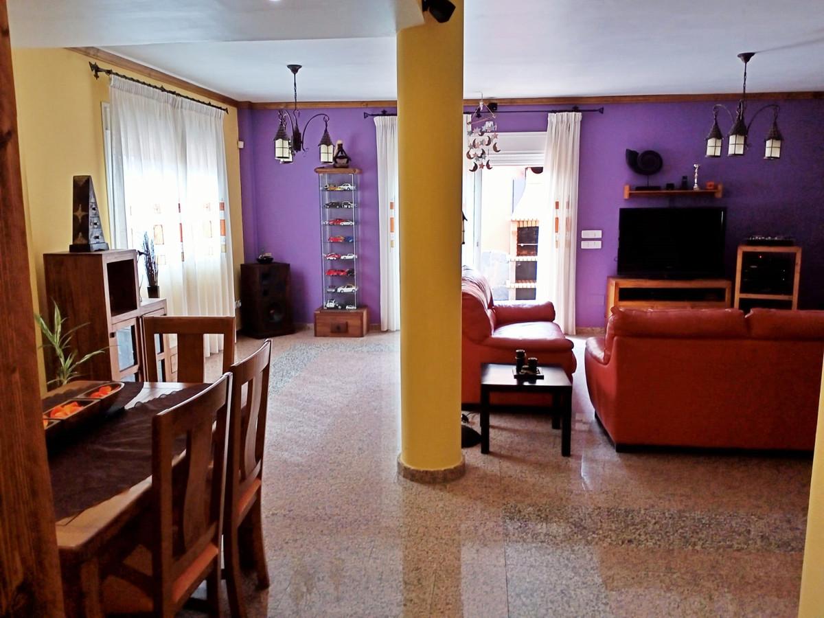 3 Bedroom Villa for sale Fuengirola