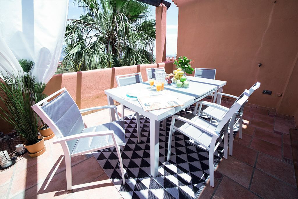 R3253798: Apartment for sale in Marbella