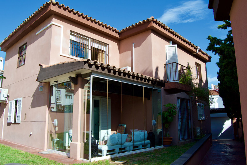 Detached Villa - Torremolinos - R3546868 - mibgroup.es