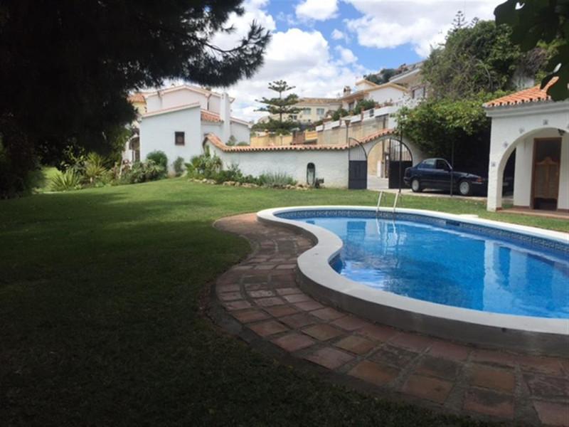 Detached Villa in Torremuelle