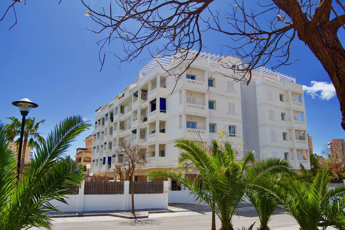 Apartment  Penthouse 													for sale  																			 in Playamar