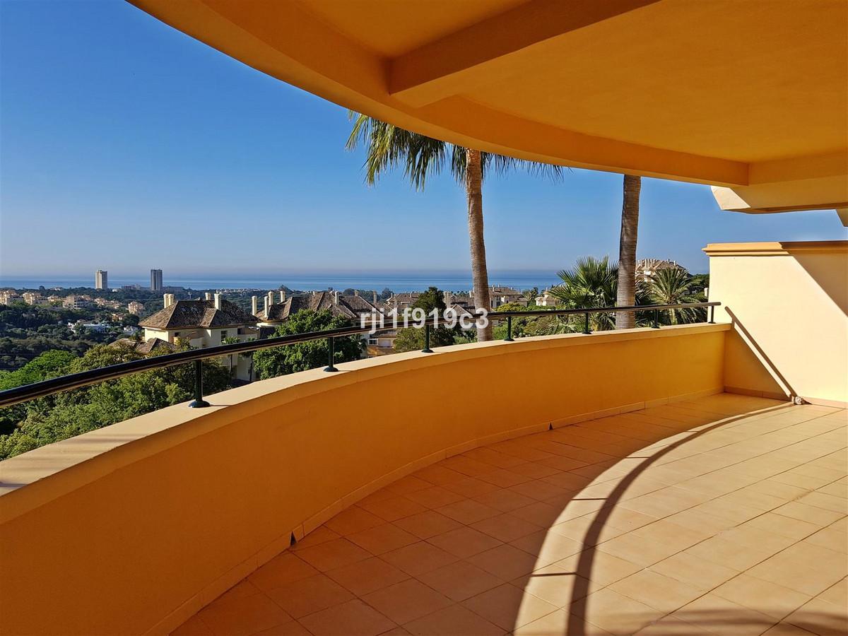 Marbella Banus Apartment for Sale in Elviria – R2956628
