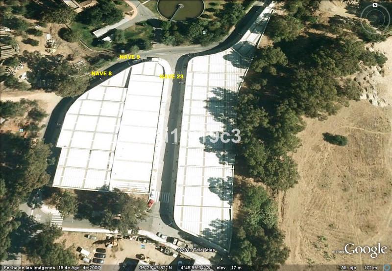 Warehouse Elviria