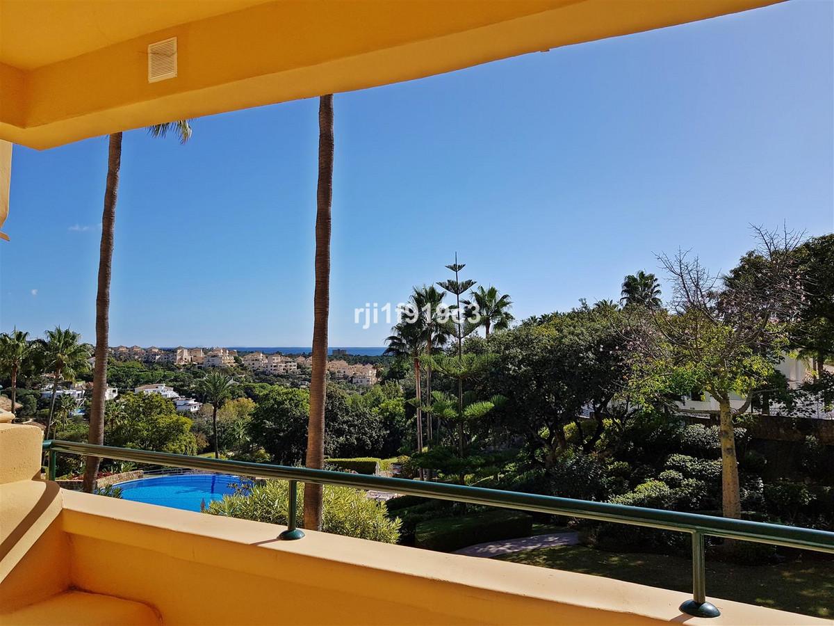 Marbella Banus Apartamento Planta Media en Venta en Elviria – R3416431