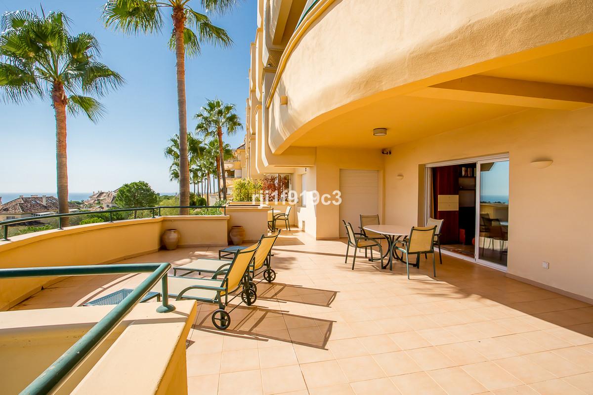 Marbella Banus Apartamento en Venta en Elviria – R2347544