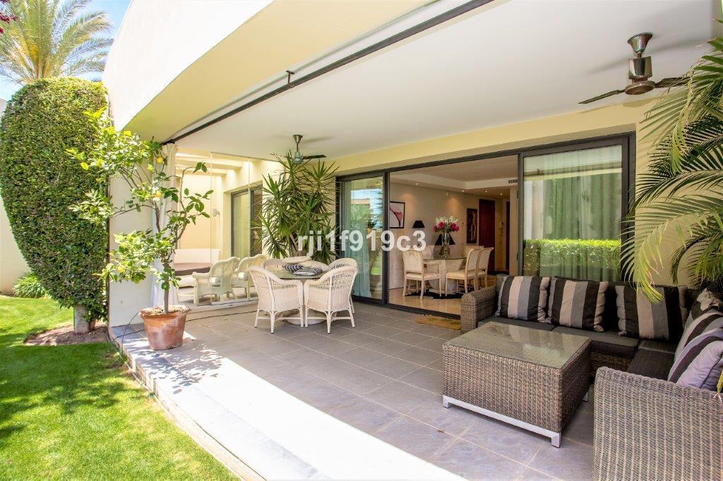 Apartamento  Planta Baja en venta   en Sierra Blanca