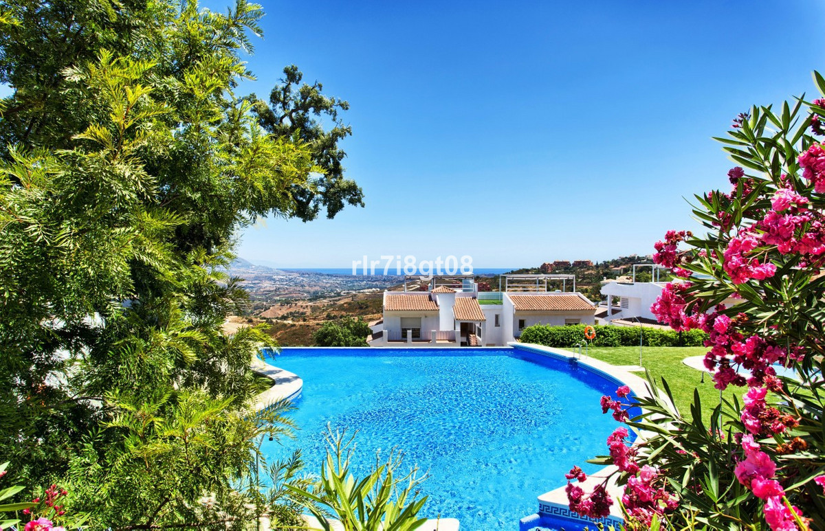 Situated in the breathtaking natural reserve of La Mairena where you are surrounded by green mountai,Spain