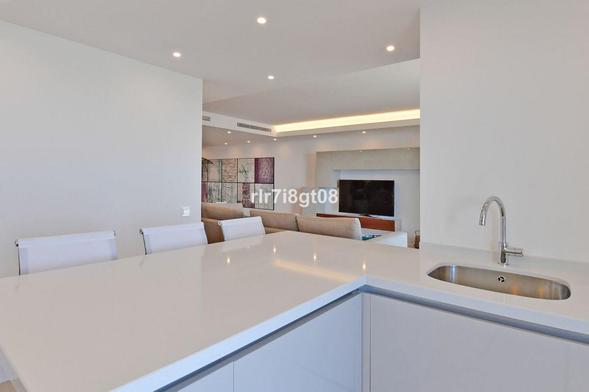 Apartamento con 3 Dormitorios en Venta El Faro