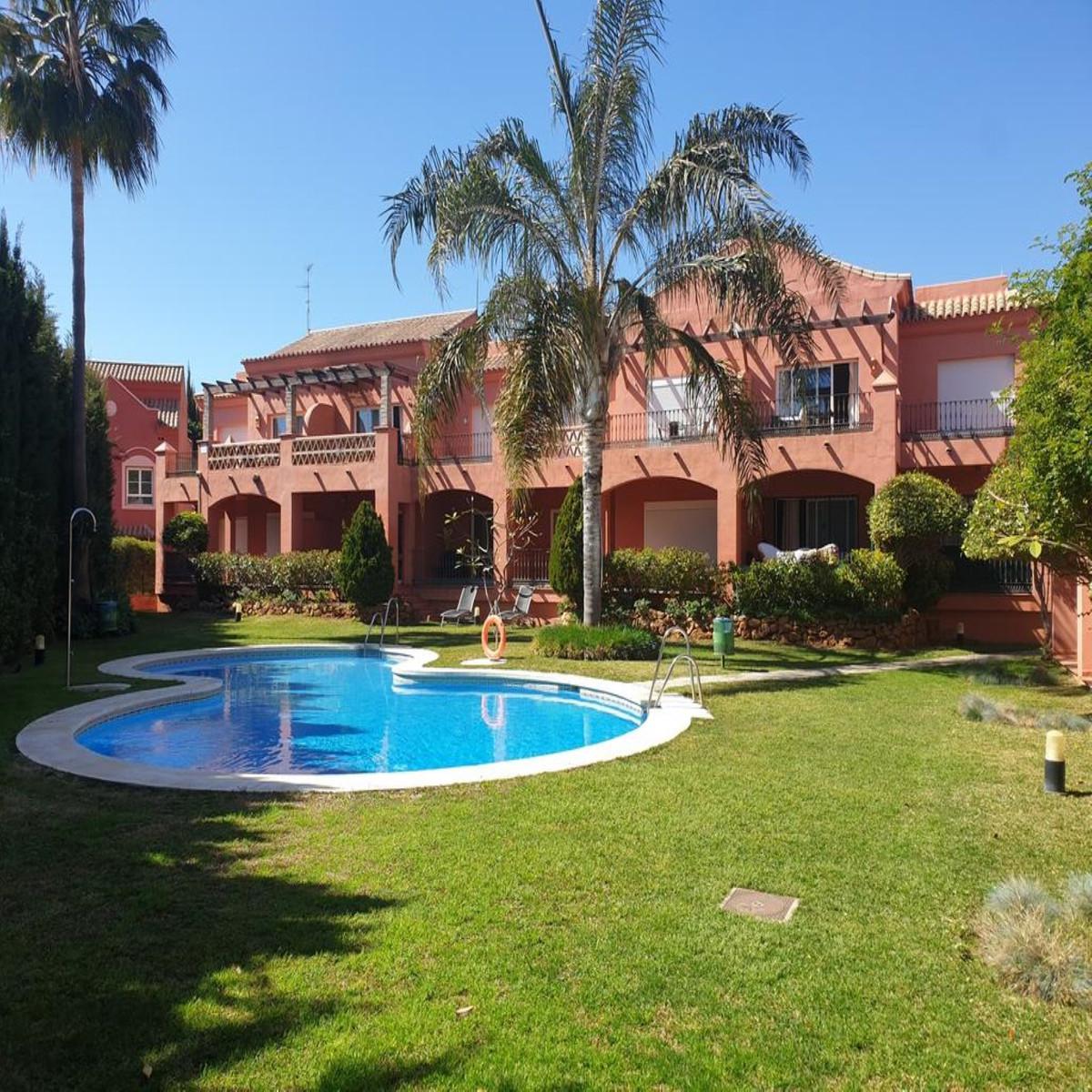 Appartement  Penthouse en location  à Marbella
