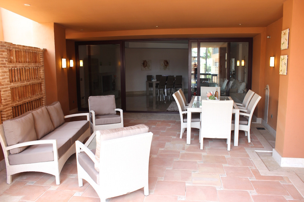 R3105247: Apartment for sale in San Pedro de Alcántara