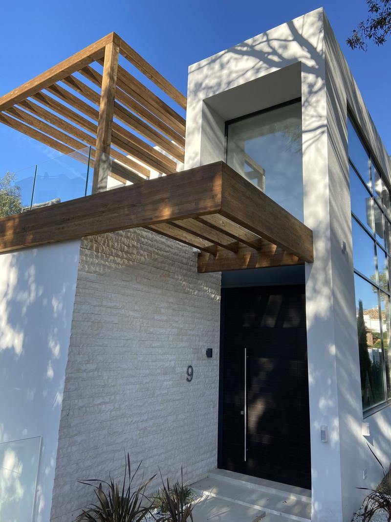 Marbella Banus Villa – Chalet en venta, El Paraiso – R3596939
