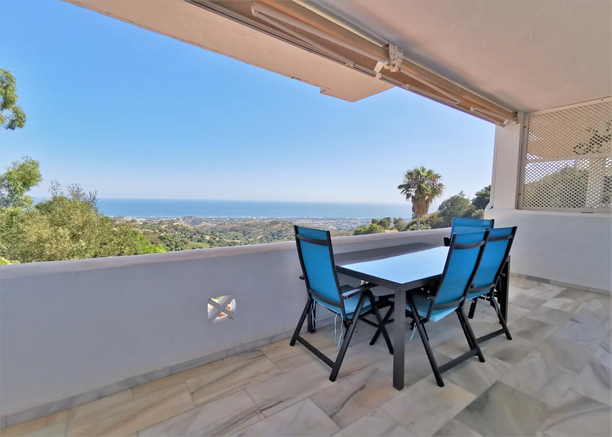 Marbella Banus Apartamento en Venta en La Mairena – R3851269